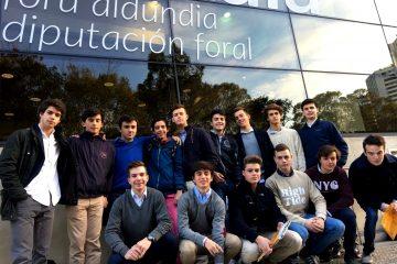 Gaztelueta: trámites de creación empresa en DFB/BFA (Proyecto ESAU)