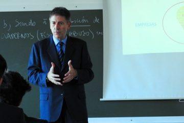 Gaztelueta: sesión informativa sobre ADE + Finanzas
