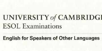 Gaztelueta: Cambridge University Examinations Centre