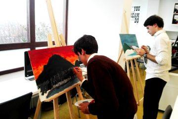 Club de Artes plásticas