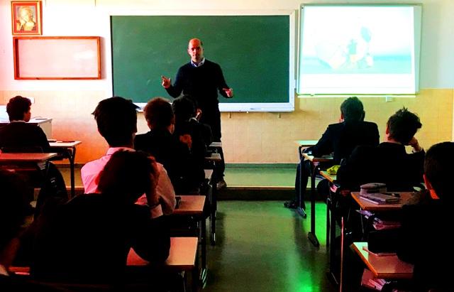 Gaztelueta: sesión sobre arquitectura efímera