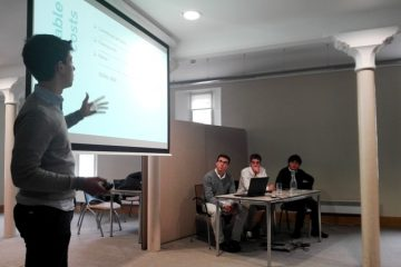 Gaztelueta Social Sciences Congress - Cambridge 2019