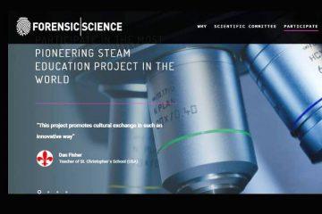 Presentado en Innobasque proyecto Forensic Science liderado por Gaztelueta