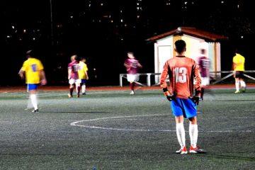 Gaztelueta Juvenil de Fútbol 2019-20