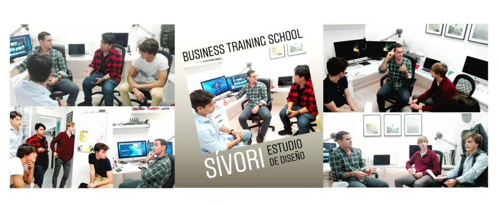 BTS Gaztelueta en Sívori Estudio